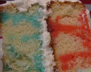 american flag jello poke cake recipe