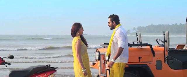 Bengaluru 560023 (2015) Kannada DvDRip Full Movie 300mb Free