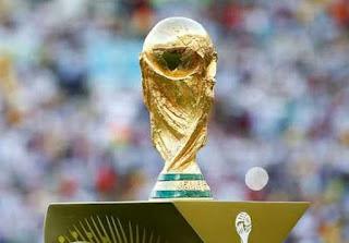 Jadwal Piala Dunia 2018 Siaran Langsung Transtv dan TV7 Live