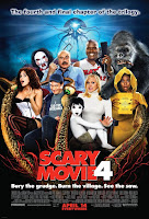Scary Movie 4 (2006) UnRated 720p Hindi BRRip Dual Audio Full Movie
