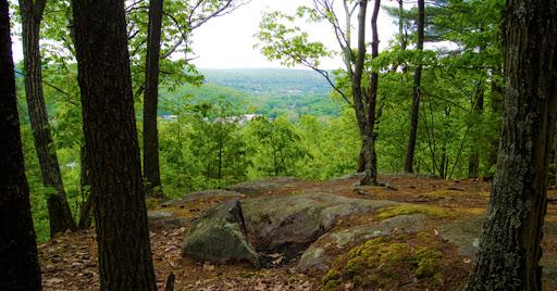 Housatonic Range Trail