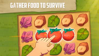 تحميل لعبة الالغاز والبقاء Survival Craft Quest النسخة المهكرة للاندرويد