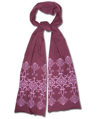 organic+scarf lg - Triple Totem Organic Scarf Review