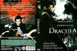 Carátula - Drácula 1979 DVD 1