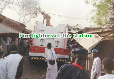 3 burnt to death kaduna