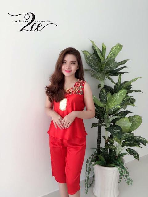 Sỉ đồ bộ lửng mùa hè giá rẻ mới nhất 2017 - 2018