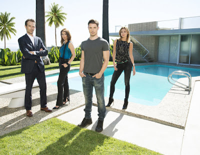 The Arrangement Series Cast Image (18)