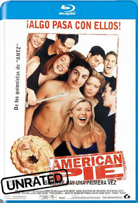 American Pie 1999 UNRATED BD50 Latino