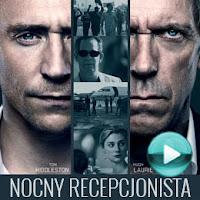 Nocny recepcjonista - serial obecnie niedostępny online