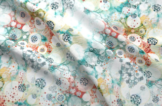 fabric design by MimiPinto