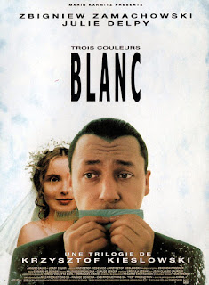 Watch Three Colors: White (Trois couleurs: Blanc) (1994) movie free online