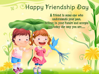 Friendship Day 2016 Wallpapers With Quotes