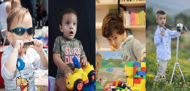 Bagaimana Cara Menyikapi Keanehan Tingkah Laku Pada Anak Kecil