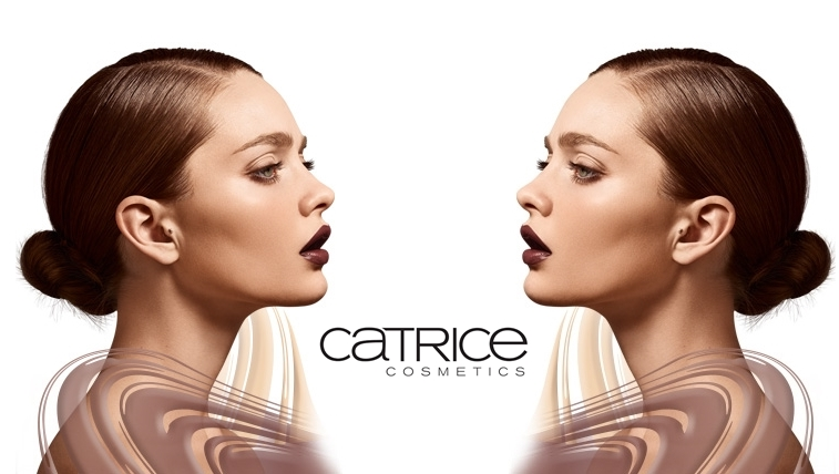 Catrice Blessing Browns limited edition