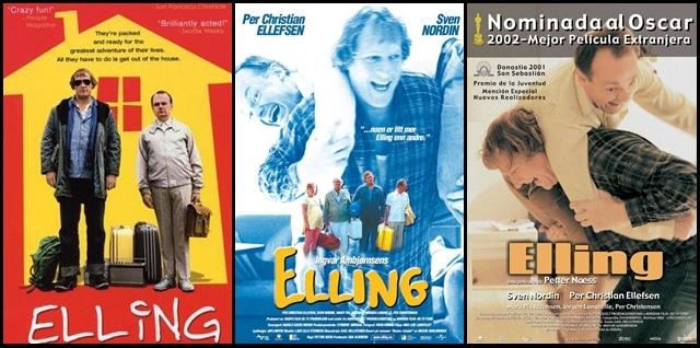 Elling, Petter, Naess