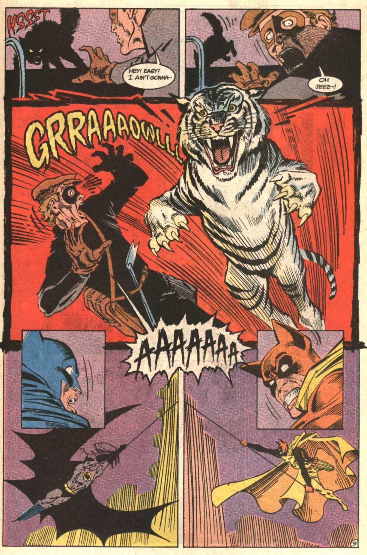 Detective Comics (1937) 612 Page 9