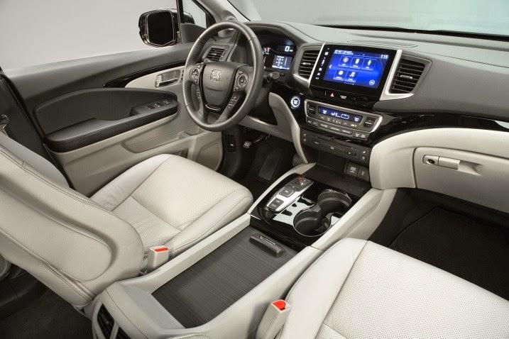 новые автомобили Honda в России (весь модельный ряд и цены)