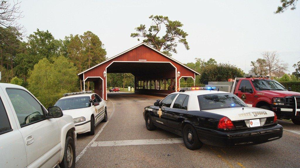 River Plantation, Conroe, Texas - Golf course information ...