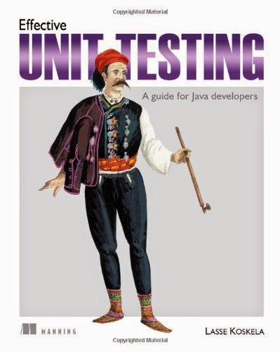 Best Books in Test Driven Development and JUnit