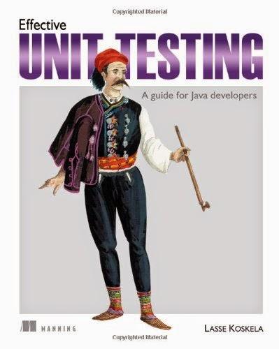 Best Books in Test Driven Development and JUnit