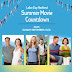 ☼ Soak Up ☼ Hallmark's Summer Movie Countdown this Labor Day Weekend, Chesapeake Shores, and More!