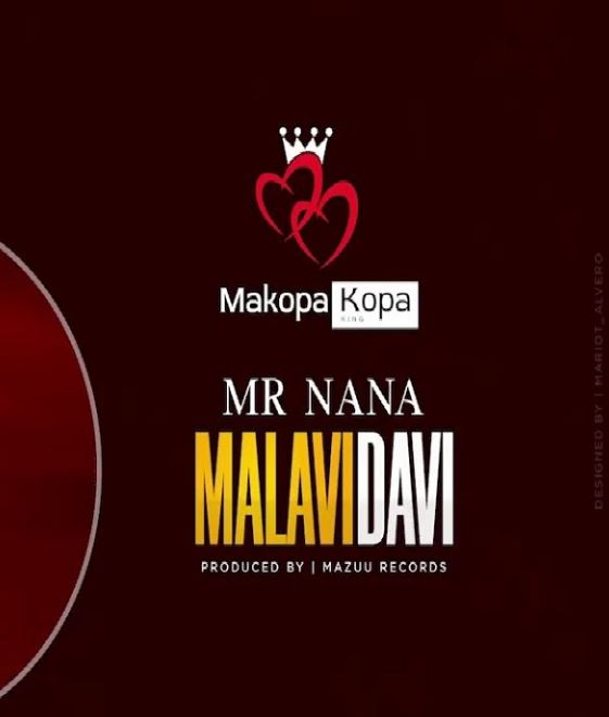 Download Audio | Mr Nana -  Malavidavi
