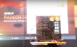 Prime prove positive per Radeon RX 480