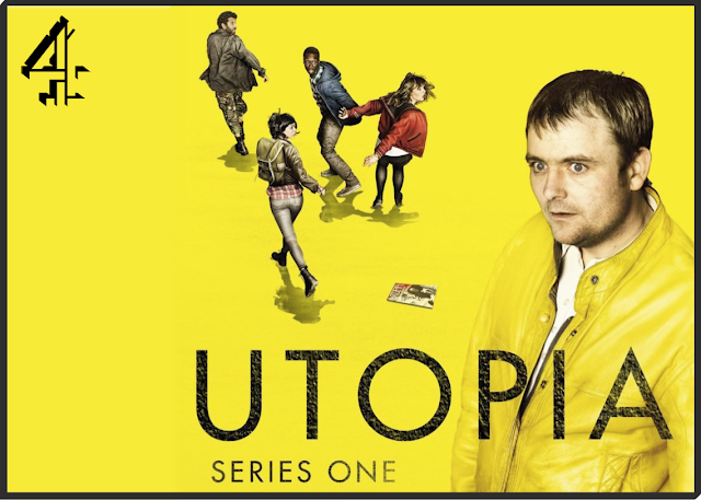 Utopia Tv Series