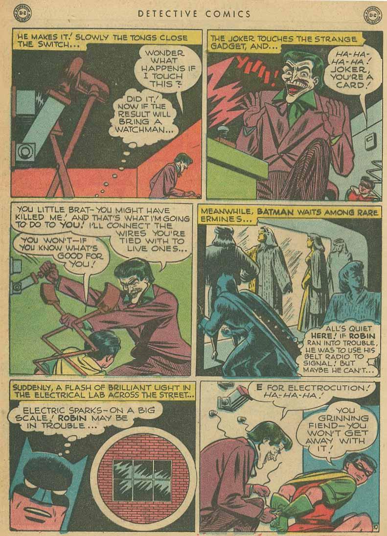 Detective Comics (1937) 114 Page 11