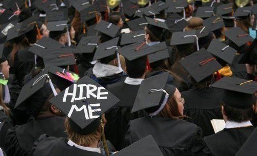 Tips Mendapatkan Pekerjaan Bagi Fresh Graduate