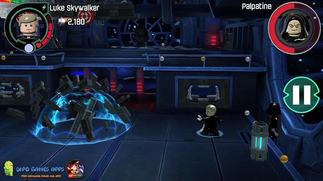 lego® star wars™ the force awakens™ v1291 apk mod