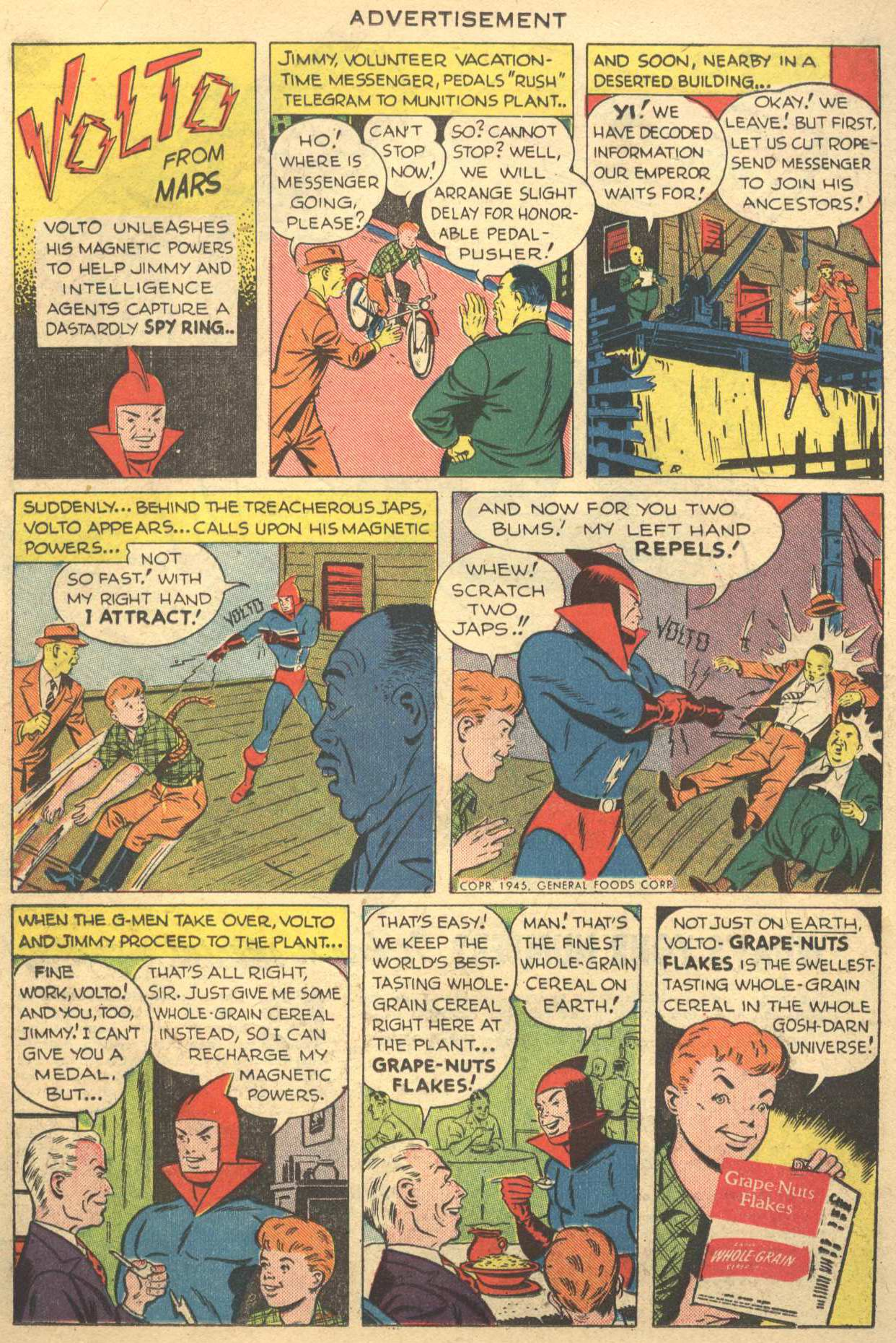 Read online Detective Comics (1937) comic -  Issue #104 - 26