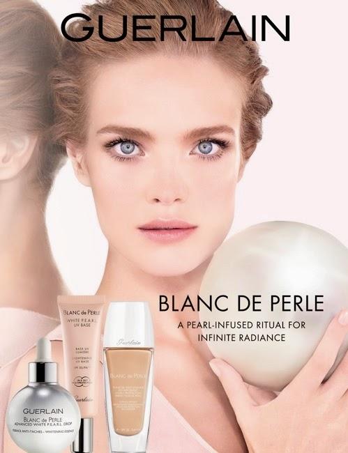 DeluxeGuerlain 2015 Rouge Perle De Blanc hCdtrBsxQ