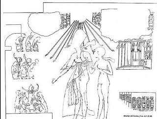 Smenkhara y Metiraton