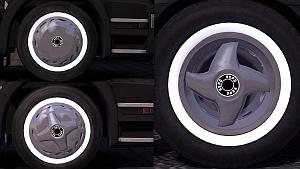 BEPO wheels v2 by Casu97