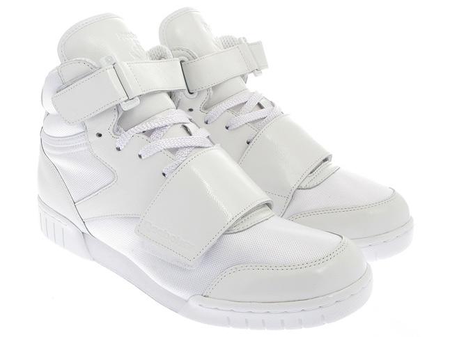 reebok ex o fit hi s g strap wmns sneakers. Black Bedroom Furniture Sets. Home Design Ideas