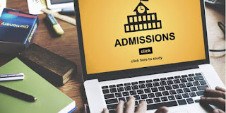 How will unilorin give admission