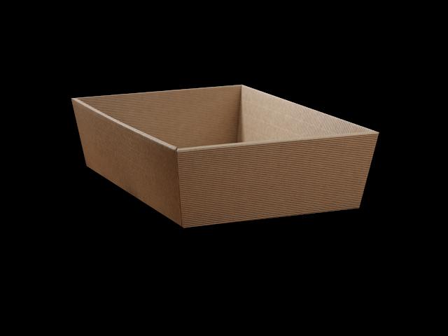Opakowanie kartonowe na prezent