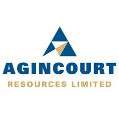 Logo PT Agincourt Resources