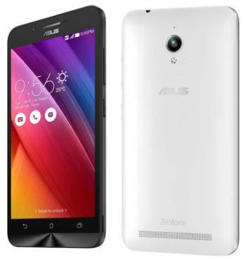Harga Asus Zenfone Go RAM 1 GB 1 Jutaan