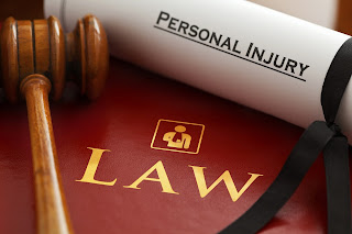 PERSONAL INJURY PROTECTION | THE BASICS