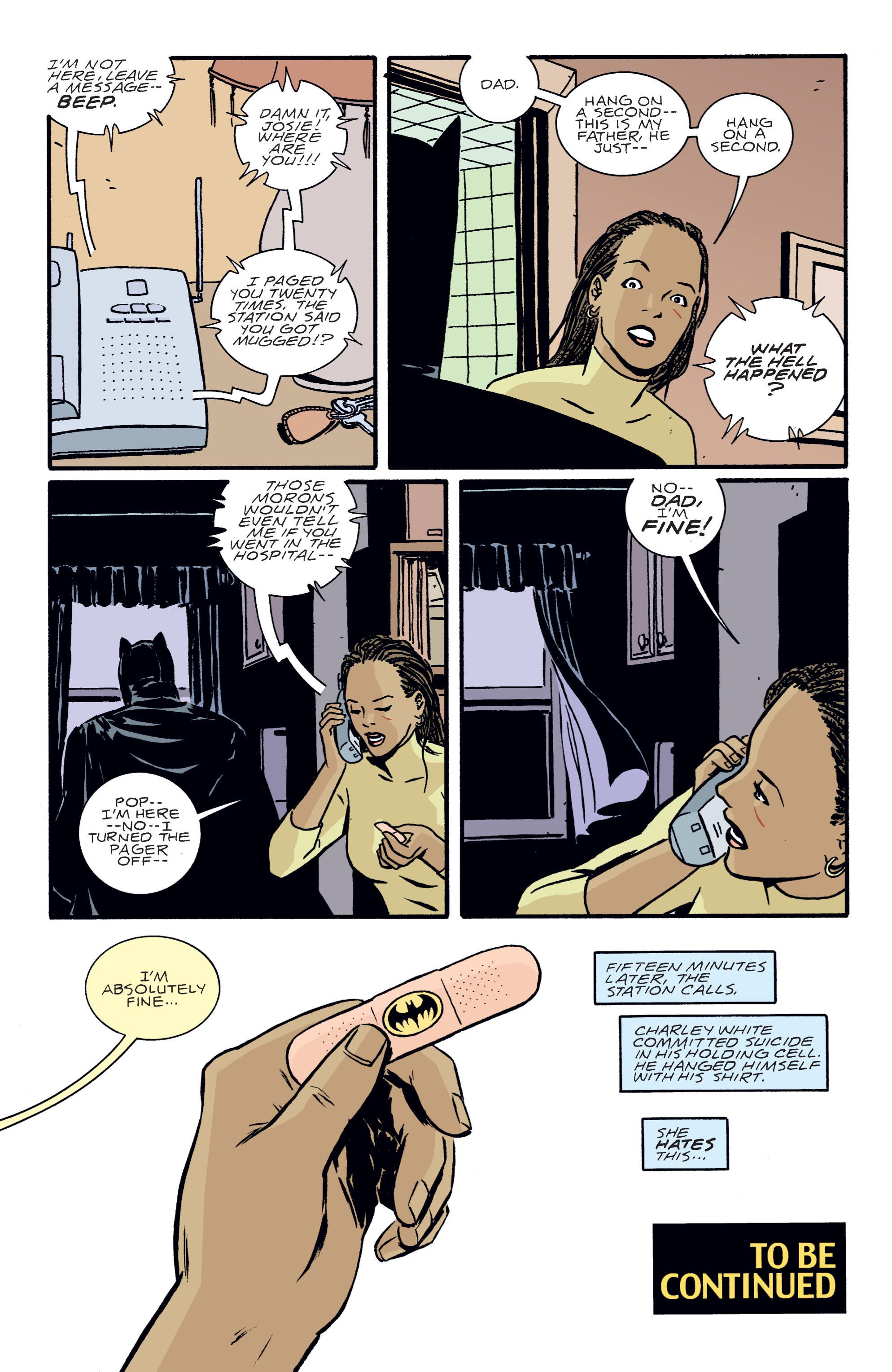 Detective Comics (1937) 765 Page 29