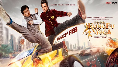 Kung Fu Yoga Hindi Dubbed Full Movie Online
