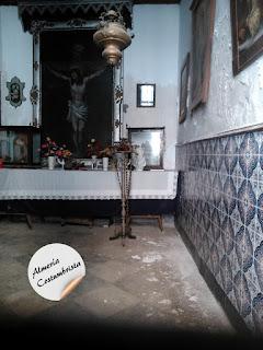 La capilla secreta
