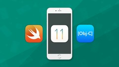 iOS 11 and Xcode 9 - Complete Swift 4 & Objective-C Course