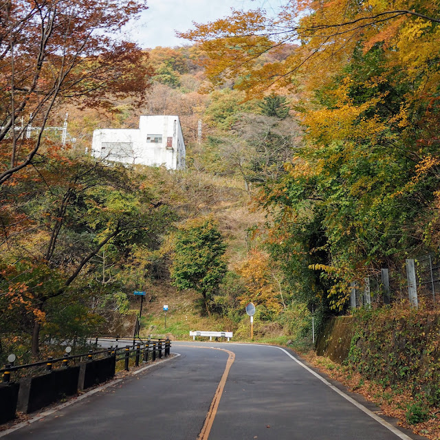 熊ノ平駅跡