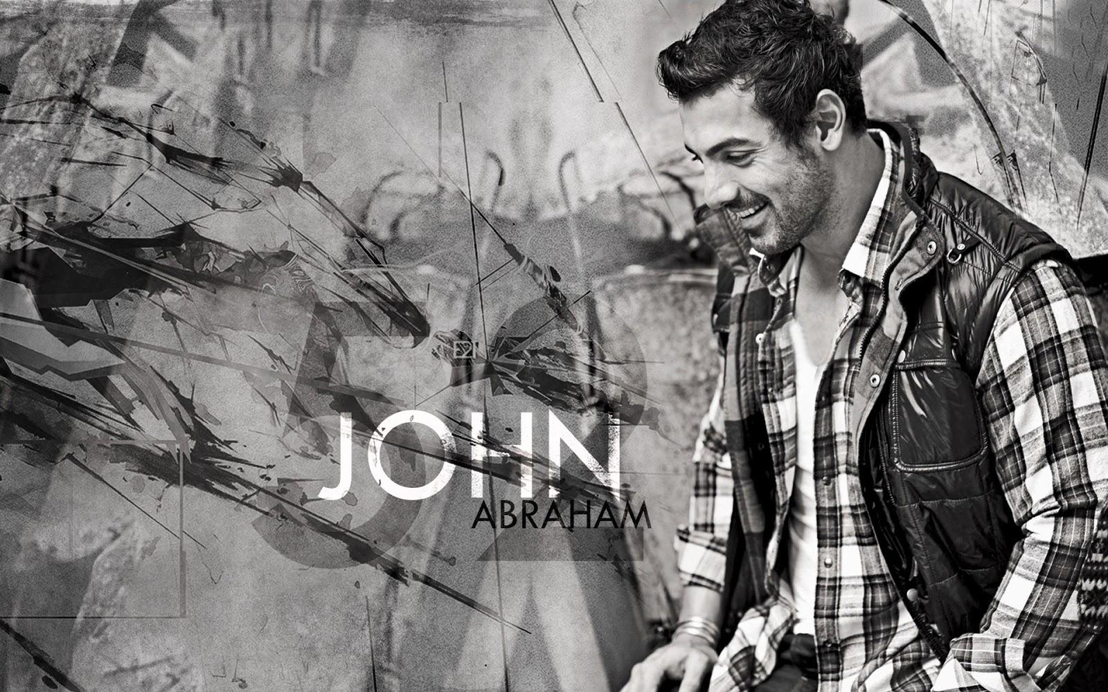 John Abraham Wallpapers: John Abraham Bollywood Actor HD Wallpapers