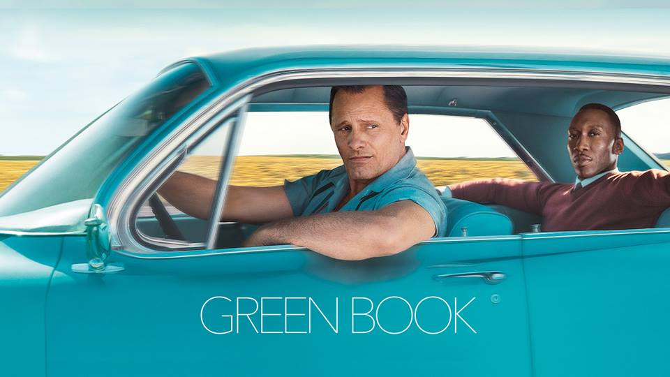 Podróż w nieznane? – recenzja filmu <i>Green Book</i>