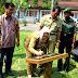 Bupati Klaten Sri Hartini Resmikan Monumen Semangat Kolaborasi Air