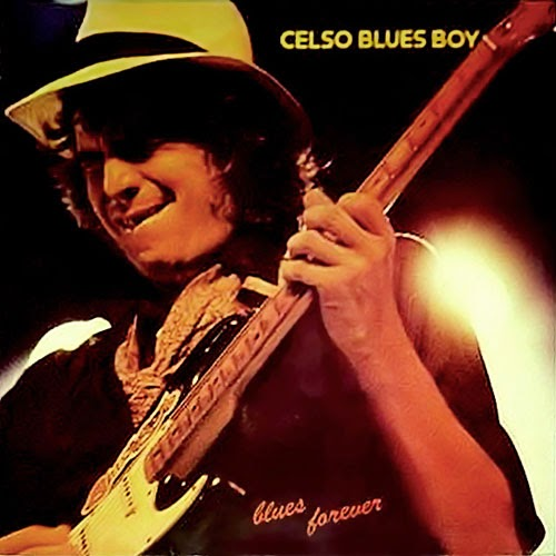 celso blues boy discografia